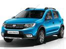 Poze Dacia Sandero Stepway facelift