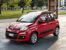 Poze Fiat Panda facelift
