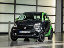 Poze Smart Fortwo Electric Drive