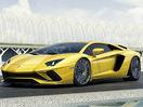 Poze Lamborghini Aventador S