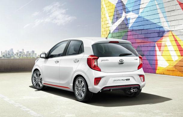 Noua generație Kia Picanto se prezintă: 3 motoare pe benzină, implicit un 1.0 Turbo de 100 CP - Poza 64