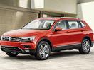 Poze Volkswagen Tiguan SUA