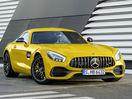 Poze Mercedes-Benz AMG GT