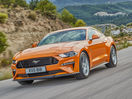 Poze Ford Mustang facelift