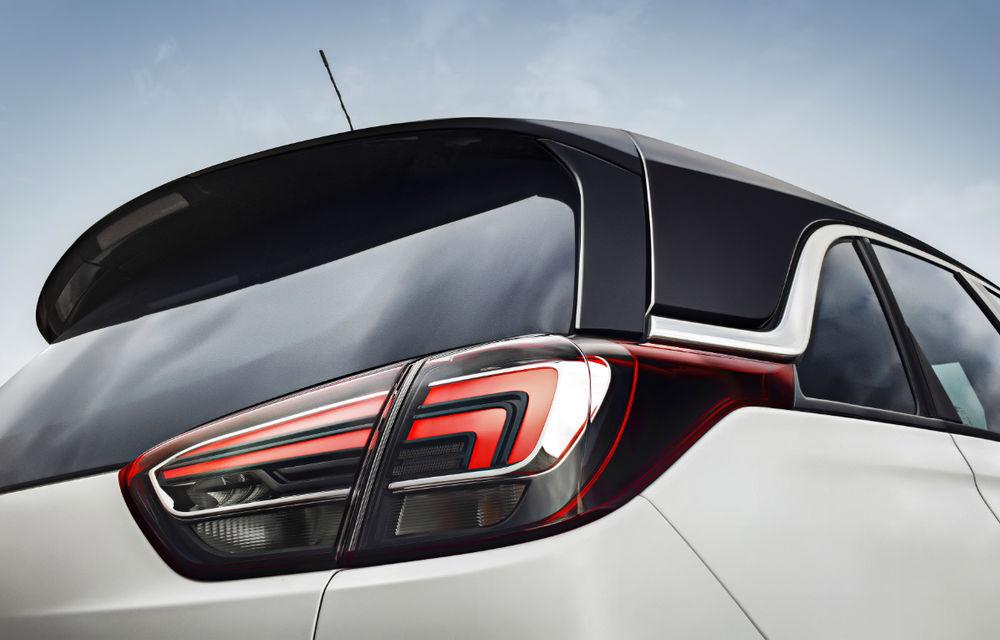 Întâlnire secretă cu noul Opel Crossland X: 5 lucruri pe care trebuie să le știi despre cel mai mic SUV al germanilor - Poza 6
