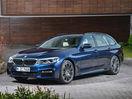 Poze BMW Seria 5 Touring