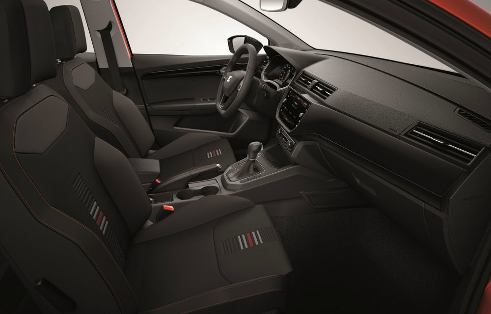 Noua generație Seat Ibiza, disponibilă și cu motor diesel: 16.700 de euro pentru versiunea cu propulsor 1.6 TDI de 95 de cai putere - Poza 2