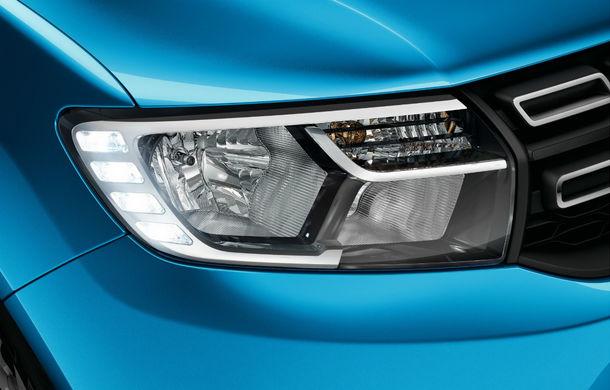 Break pseudo-cross: Dacia Logan MCV primește o versiune Stepway - Poza 7