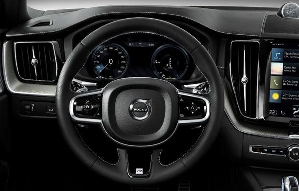 Liderul SUV-urilor compacte premium se întoarce: a început producția noii generații Volvo XC60 - Poza 2