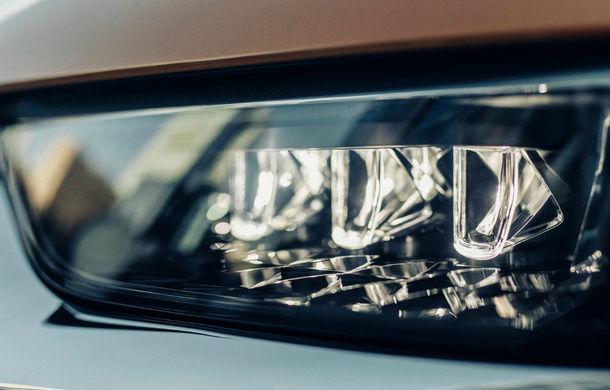 Un francez printre germani: DS 7 Crossback este primul SUV european al mărcii și oferă design și ambianță unice în segment - Poza 2