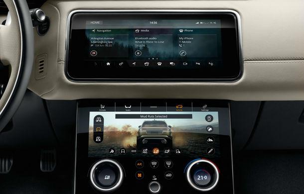 Range Rover Velar: britanicii prezintă o alternativă superioară la segmentul SUV-urilor premium X3, XC60, GLC, Q5 și Macan - Poza 2