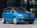 Poze Mercedes-Benz Clasa B electric
