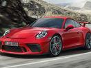 Poze Porsche 911 GT3 -