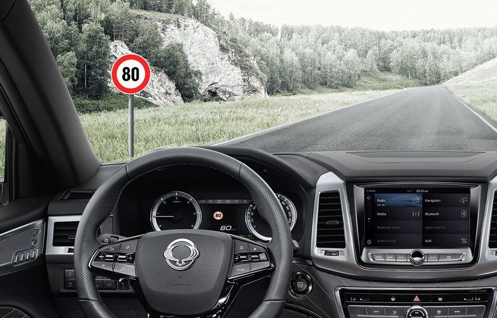 Prețuri Ssangyong Rexton G4 în România: noul SUV cu 7 locuri al coreenilor pleacă de la 26.200 de euro și oferă un raport calitate/preț de top în segment - Poza 3