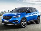 Poze Opel Grandland X