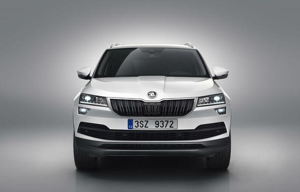 În pas cu cererea: Skoda a demarat asamblarea SUV-ului Karoq și în cadrul fabricii din Mlada Boleslav - Poza 3