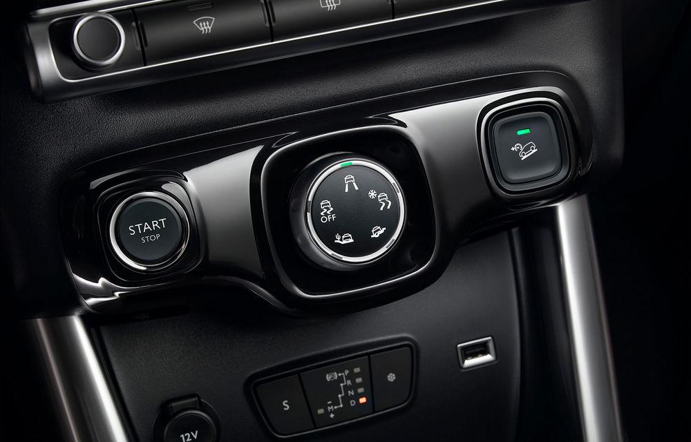 Sărbătoare pentru Citroen: SUV-ul C3 Aircross a ajuns la 100.000 de unități vândute în doar 10 luni - Poza 2