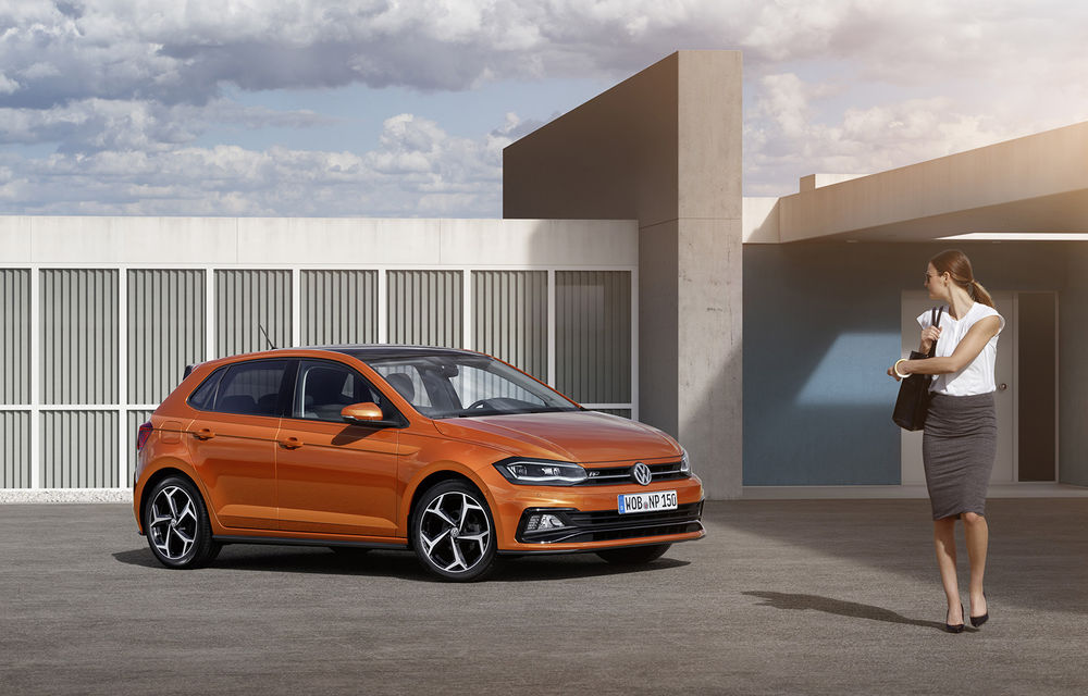 Prețuri Volkswagen Polo în România: modelul constructorului german pleacă de la 13.000 de euro - Poza 2