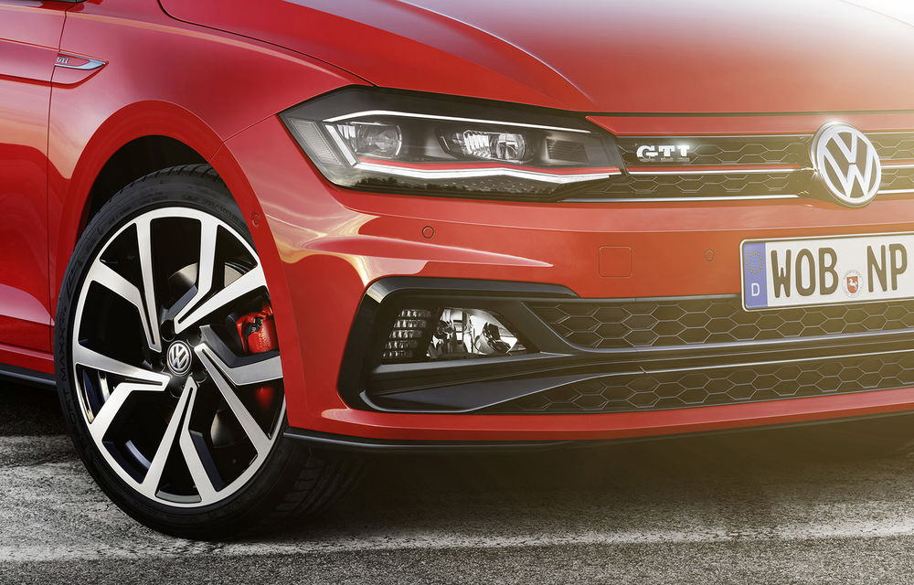 """Volkswagen explică avantajele lui Polo GTI: """"Este mai dinamic decât Golf GTI. Piața a cerut cutie automată"""" - Poza 2"""