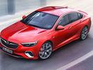 Poze Opel Insignia GSi -