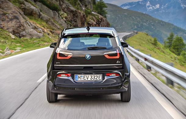 #ElectricRomânia: BMW i3 se prezintă - Poza 3