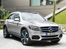 Poze Mercedes-Benz GLC F-CELL