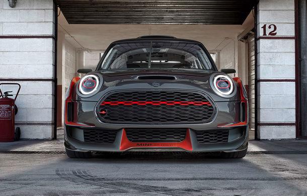 Mini va lansa un nou John Cooper Works GP: producția Hot Hatch-ului începe în 2020 - Poza 2