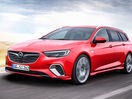 Poze Opel Insignia GSI Sports Tourer -