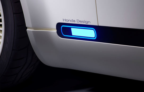 Honda deschide pre-comenzile pentru primul model electric din gamă: Honda e poate fi rezervat pentru suma de 800 de euro - Poza 2