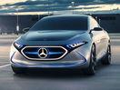 Poze Mercedes-Benz EQA
