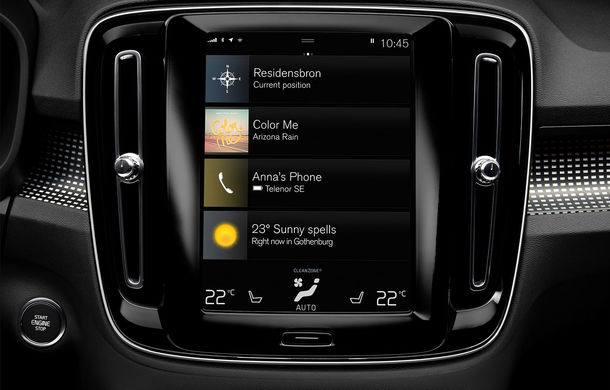 """Volvo va mări producția lui XC40 datorită unei cereri copleșitoare: """"Succesul acestui model ne-a depășit toate așteptările"""" - Poza 2"""