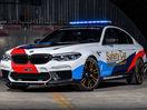 Poze BMW M5 MotoGP Safety Car 2018