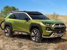 Poze Toyota FT-AC Concept