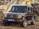 Poze Mercedes-Benz Clasa G
