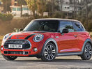 Poze MINI Hatch 3 usi facelift