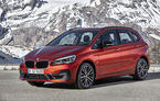 BMW Seria 2 Active Tourer facelift