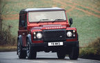Defender 70th Edition
