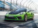 Poze Porsche 911 GT3 RS facelift -