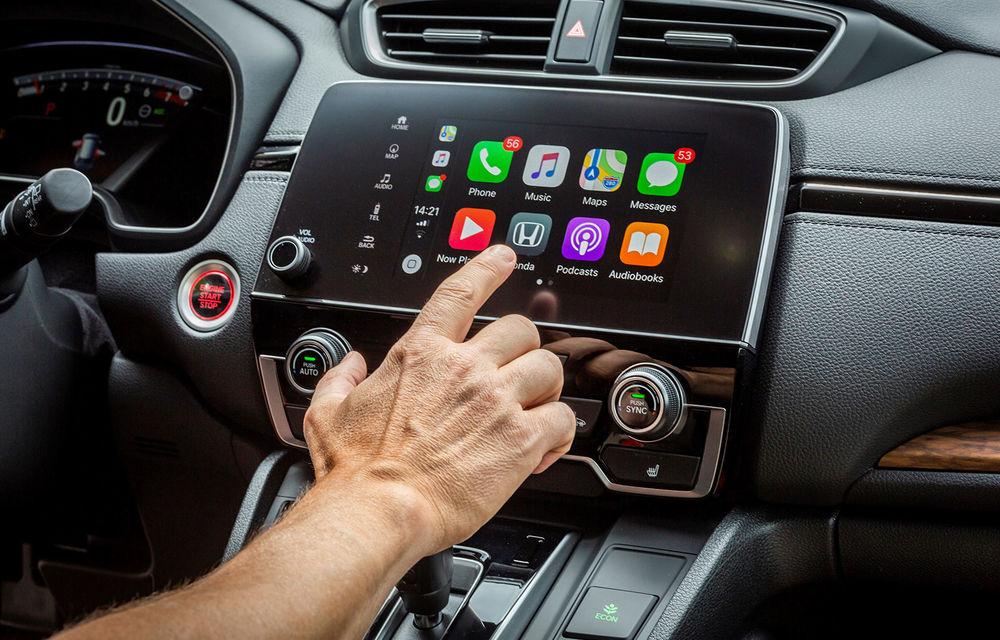 Prețuri Honda CR-V în România: noua generație pleacă de la 27.000 de euro - Poza 2