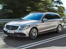 Poze Mercedes-Benz Clasa C Estate facelift