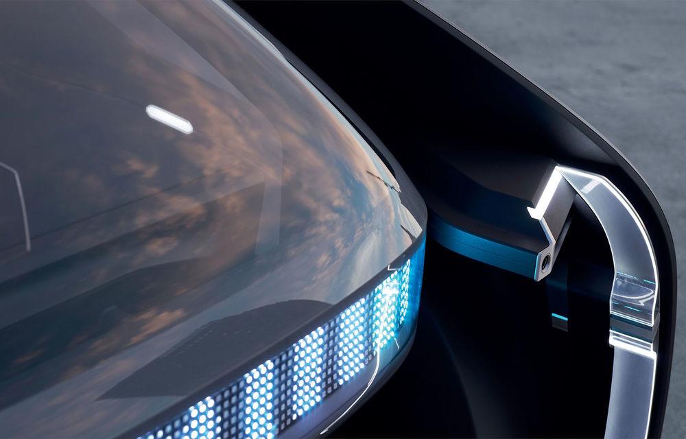 Renault EZ-GO Concept: autobuzul urban al viitorului e aici - Poza 2