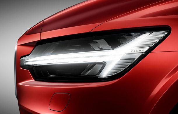Volvo a început să importe în Europa noua generație S60: România, pe lista primelor 19 țări în care va fi comercializat rivalul lui BMW Seria 3 - Poza 2