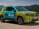 Poze Volkswagen T-Cross