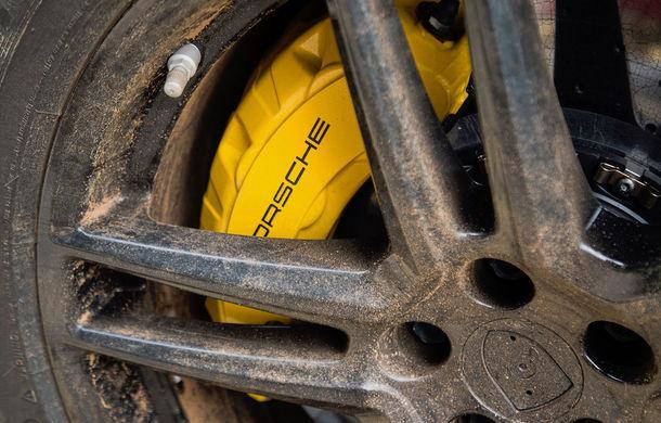 Porsche Macan facelift, avanpremieră în România: start de la 61.700 de euro - Poza 8