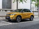 Poze Suzuki Vitara facelift