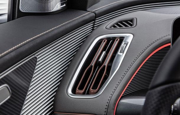 Mercedes-Benz EQC poate fi comandat și în România: prețul de pornire pentru SUV-ul electric este de aproape 76.000 de euro - Poza 2