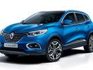 Poze Renault Kadjar facelift