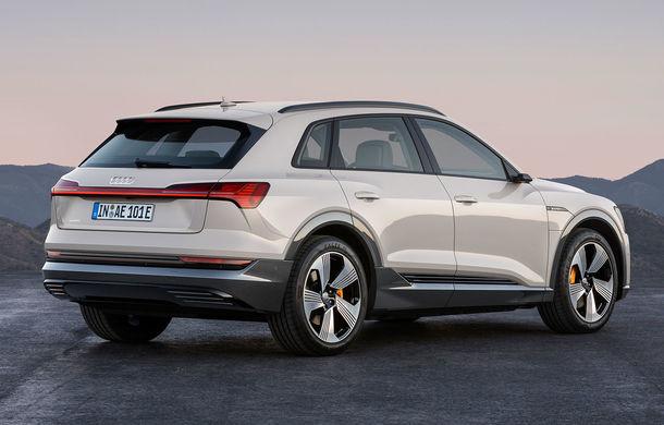 #ElectricRomânia: Audi e-tron se prezintă - Poza 2
