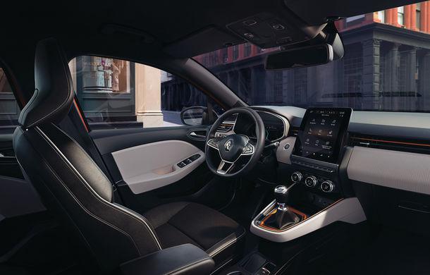 Noua generație Renault Clio: design modern, ecran multimedia de 9.3 inch și instrumentar de bord digital de 10 inch - Poza 2