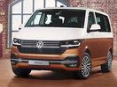 Poze Volkswagen Multivan facelift